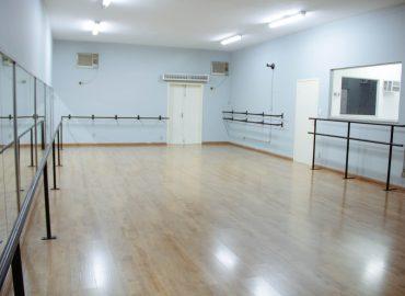 Sala Movimento