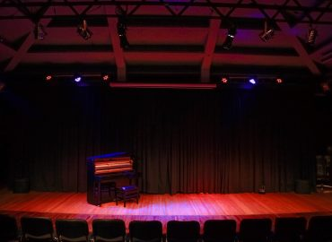 Sala Maestro Franklin