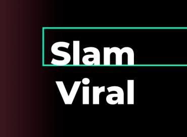 Parceria Slam Viral
