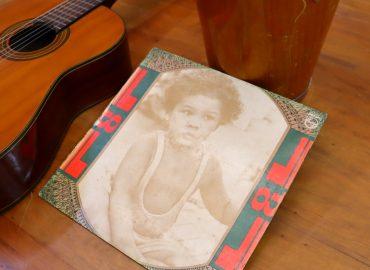 Websérie Acervo da Rádio| Expresso 2222 | Gilberto Gil
