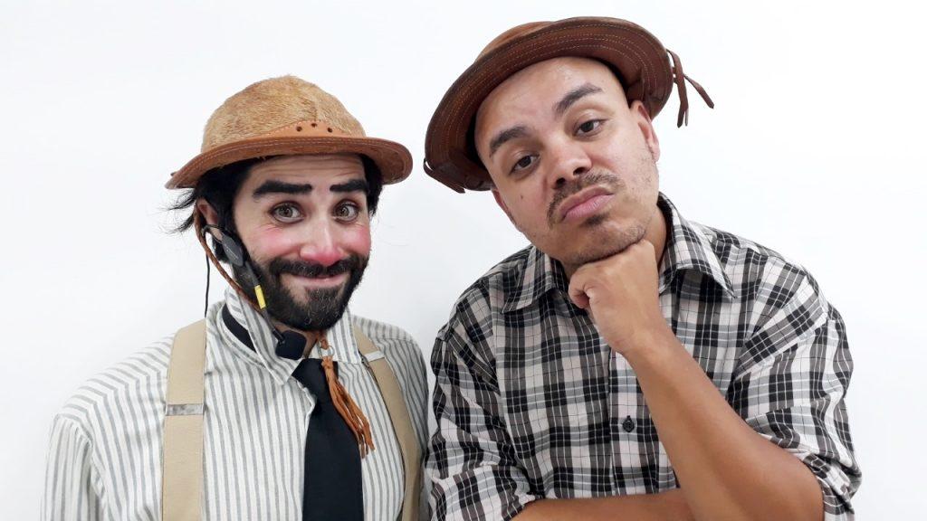 Diálogos da Música com Tuingo e Bastião