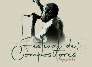 Festival de Compositores Papagoiaba #1