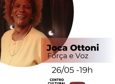 Joca Ottoni, Força e Voz