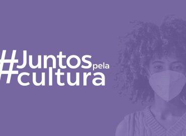 #JuntosPelaCultura
