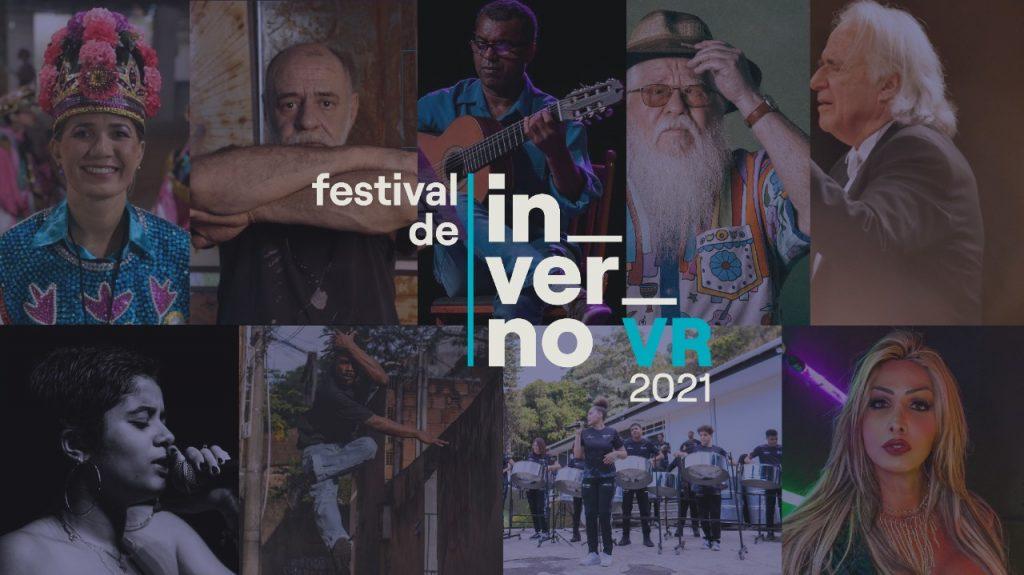 Festival de Inverno VR